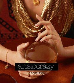 Ofertas de Aristocrazy  en el folleto de Valencia