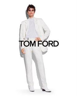 Catálogo Tom Ford ( 6 días más )