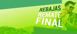 Ofertas de Rebajas  en el folleto de Fútbol Factory en Madrid