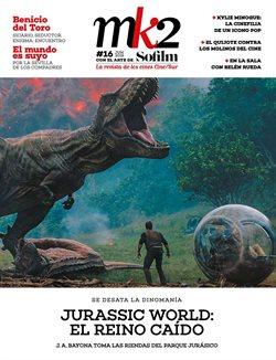 Ofertas de CineSur  en el folleto de Badajoz