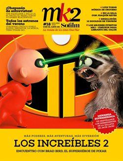 Ofertas de CineSur  en el folleto de Cádiz