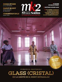 Ofertas de Ocio  en el folleto de CineSur en Jerez de la Frontera