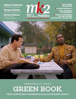 Ofertas de Ocio  en el folleto de CineSur en Mairena del Aljarafe
