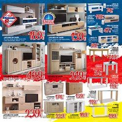 Hogar y muebles cat logos ofertas y descuentos tiendeo for Muebles rapimueble