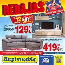 Ikea rebajas de invierno y ofertas enero tiendeo for Muebles piso completo merkamueble
