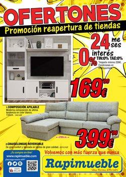 Catálogo Rapimueble en Málaga ( Publicado ayer )