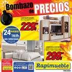Catálogo Rapimueble en Avilés ( 14 días más )
