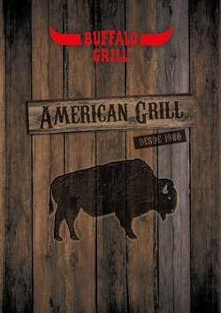 Ofertas de Buffalo Grill  en el folleto de Alcalá de Henares