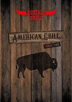 Ofertas de Buffalo Grill en el catálogo de Buffalo Grill ( 5 días más)
