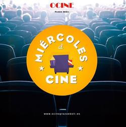 Ofertas de Ocio  en el folleto de Ocine en Madrid