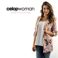Ofertas de Celopwoman  en el folleto de Córdoba