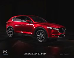 Ofertas de Mazda  en el folleto de Madrid