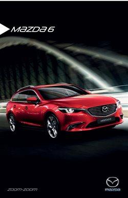 Ofertas de Mazda  en el folleto de Madrid