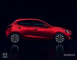 Ofertas de Mazda  en el folleto de A Coruña