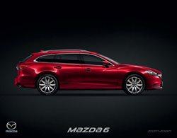 Catálogo Mazda en Leganés ( Más de un mes )