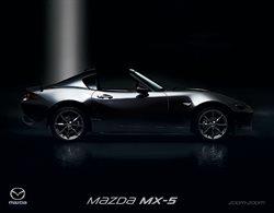 Catálogo Mazda en Oviedo ( Más de un mes )