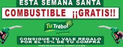 Ofertas de Tu Trébol Hipermercados  en el folleto de Santa Cruz de Tenerife