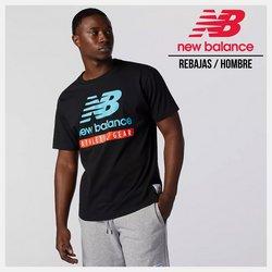Catálogo New Balance ( 23 días más)