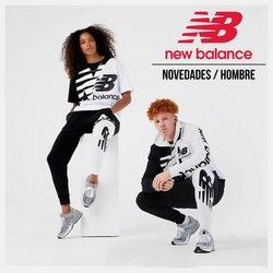 Ofertas de New Balance en el catálogo de New Balance ( Caduca hoy)