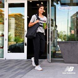 Ofertas de Deporte  en el folleto de New Balance en Guadalajara