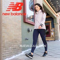Ofertas de New Balance  en el folleto de Ronda