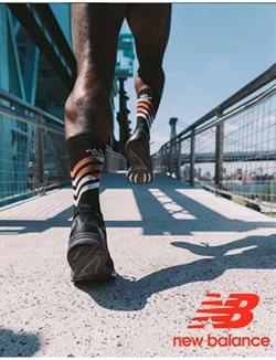 Ofertas de New Balance  en el folleto de Getafe