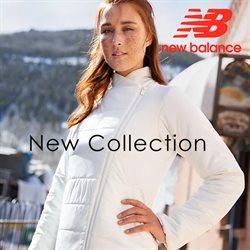 Catálogo New Balance en Madrid ( 10 días más )