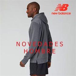 Catálogo New Balance en Alcobendas ( 16 días más )