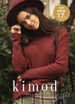 Ofertas de Ropa, zapatos y complementos  en el folleto de Kimod en Roca del Vallés