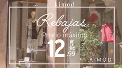 Ofertas de Kimod  en el folleto de Barcelona