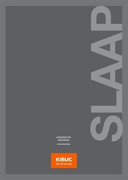 Ofertas de Kibuc  en el folleto de Madrid
