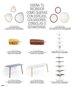 Ofertas de Estanterías  en el folleto de Kibuc en Madrid