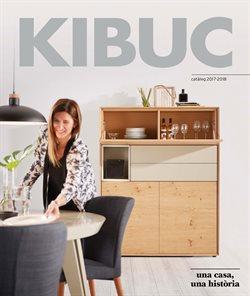 Ofertas de Kibuc  en el folleto de Barcelona
