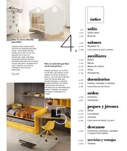 Ofertas de Vestidor  en el folleto de Kibuc en Barcelona
