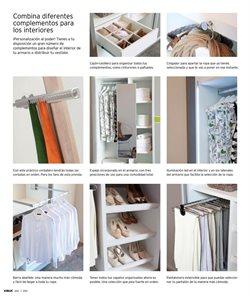 Ofertas de Cajones  en el folleto de Kibuc en Madrid