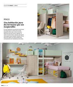 Ofertas de Cama infantil  en el folleto de Kibuc en Madrid