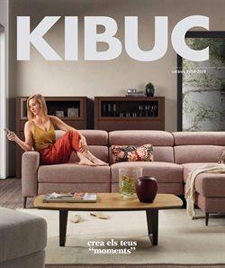 Ofertas de Kibuc  en el folleto de Igualada