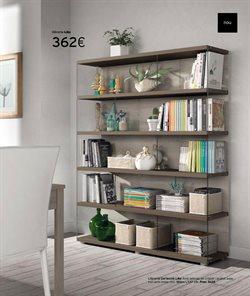 Ofertas de Librería  en el folleto de Kibuc en Barcelona