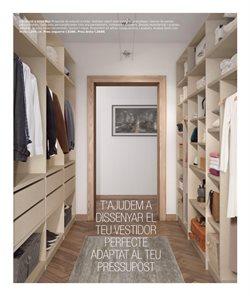 Ofertas de Ferretería  en el folleto de Kibuc en Lleida