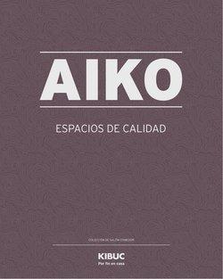 Catálogo Kibuc ( Más de un mes)