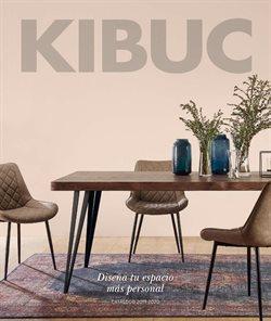 Catálogo Kibuc en Arganda del Rey ( Más de un mes )