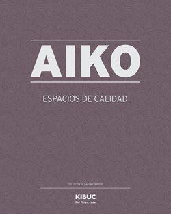 Ofertas de Hogar y Muebles en el catálogo de Kibuc en Deltebre ( Más de un mes )