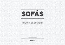 Catálogo Kibuc en Madrid ( Más de un mes )