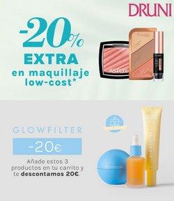 Ofertas de Perfumerías y Belleza en el catálogo de Druni ( 11 días más)