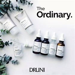 Ofertas de Perfumerías y belleza  en el folleto de Druni en Alcalá de Henares