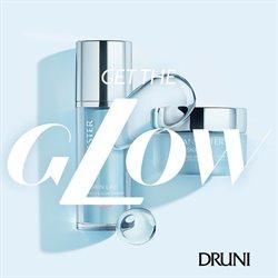 Ofertas de Perfumerías y belleza  en el folleto de Druni en Cartagena