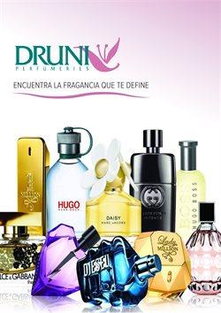 Ofertas de Druni  en el folleto de Madrid