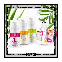 Ofertas de Perfumerías y belleza  en el folleto de Druni en Benidorm