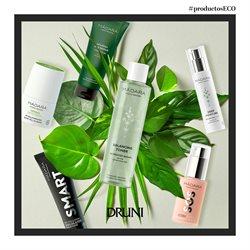 Ofertas de Perfumerías y belleza  en el folleto de Druni en Puerto de Sagunto