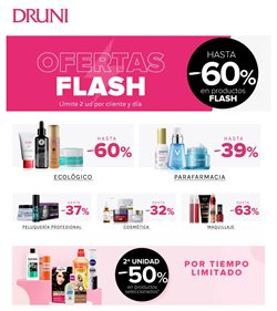 Ofertas de Perfumerías y Belleza en el catálogo de Druni en Vitoria ( Caduca hoy )